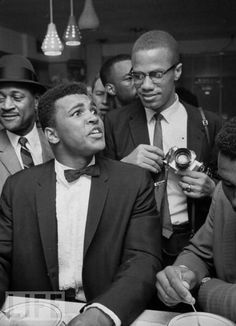 THE AFRICAN AMERICAN LOVE AFFAIR WITH THE CAMERA . . - BLACK ART IN AMERICA