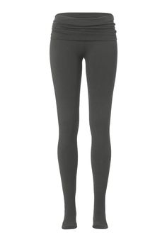 We named this piece Stay Down Leggings, because that is exactly what they do. Very practical during your workouts and stylish during the day.  #BeWellicious #AW15
