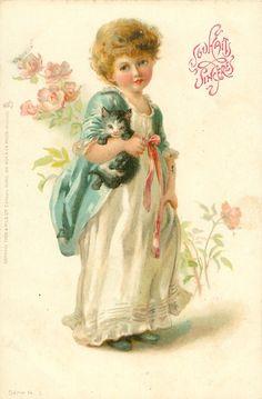 Vintage Tags, Look Vintage, Vintage Labels, Vintage Ephemera, Vintage Postcards, Vintage Prints, Vintage Stationary, Victorian Valentines, Vintage Valentines