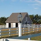 Two Stall Barn