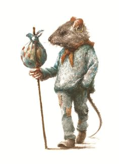 "From The Wind in the Willows ""Take the Adventure, heed the call, now ere the irrevocable moment passes!"" ---the Sea Rat Forest Creatures, Fairytale Art, Children's Book Illustration, Pet Clothes, Illustrators, Fantasy Art, Book Art, Fairy Tales, Character Design"