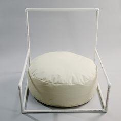 44.02$  Buy now - http://aligld.worldwells.pw/go.php?t=32706762754 - 2016 New Newborn Studio Size POSING PILLOW - The newborn poser ottoman beanbag photo prop Infant Poser Big Size Oblong Bean Bag 44.02$