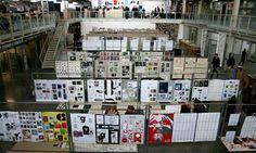 Přes 600 studentů designu a umění vystavuje v Plzni