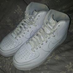 53bc30608 19 Best Nike hi tops images