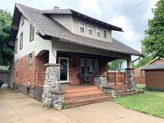 2208 Union Ave, Erie, PA 16510 | MLS #152336 | Zillow Historical Architecture, Outdoor Decor, Home Decor, Homemade Home Decor, Interior Design, Home Interiors, Decoration Home, Home Decoration, Home Improvement