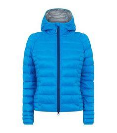 CANADA GOOSE Brookvale Quilted Hoodie Jacket. #canadagoose #cloth #