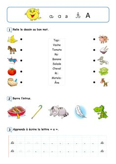 The Many Benefits of Learning French Teaching Tools, Teaching Kids, Kids Learning, Preschool Education, Learning Activities, French Kids, French Education, Craft Online, French Lessons