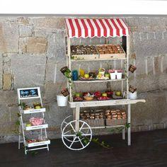 Food Truck, Wood Cart, Bike Cart, Ice Cream Cart, Fruit Shop, Candy Cart, Industrial Cafe, Wheelbarrow, Store Design