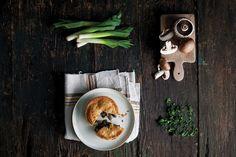 Clive's, Gluten Free Pies — Believe in®