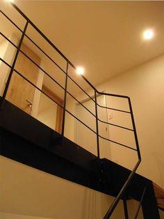 Handrail  House of nakano,tokyo