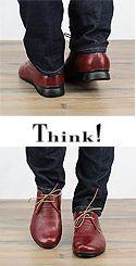 BSS 25 BESSA Think 83070-72-VEG Damen Schnür-Schuhe erdiges rosso (dunkelrot)