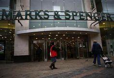 Baisse des ventes trimestrielles de Marks  Spencer - http://www.andlil.com/baisse-des-ventes-trimestrielles-de-marks-spencer-4-75859.html