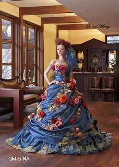 dball~dress ballgown