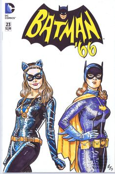 Catwoman catwoman batgirl ty templeton - So Saturday September 26 2015 is Batman Day! I've been invited to spend the day at One Million Comix in downtown Toronto. My current plan is to be at the store roughly 12 – I'… Batman 1966, Im Batman, Batman Robin, Superman, Dc Batgirl, Batwoman, Batgirl Logo, Dc Comics, Catwoman Cosplay