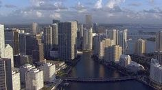"""Soar above the Sunshine State. Watch the season premiere of """"Aerial America: Florida"""" online now. Movies To Watch Now, Travel Around The World, Around The Worlds, Season Premiere, Sunshine State, Aerial Photography, Aerial View, San Francisco Skyline, The Good Place"""