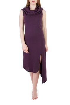 Nelly Dress violet