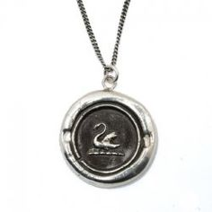 Once Upon a Time Necklace - where to buy Emma Swan's necklace