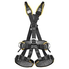 Climbing-Singing Rock Profi Work III Easy Lock Harness X-Large W0081-XL *** You can get more details by clicking on the image.