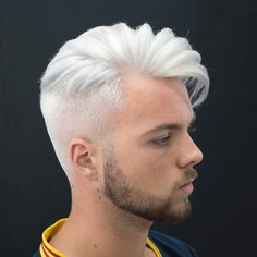 Comb Over Haircuts http://www.menshairstyletrends.com/comb-over-haircuts/ #menshair #menshairstyles #menshaircuts #combover #comboverhaircuts #comboverhairstyles #comboverfade #hair