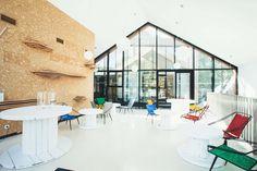 Galeria - Centro de Cultura Sluzewski / WWAA + 307kilo - 5