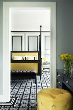 Twomey-Country-House-by-Greg-Natale-bedroom-design. #interiordesign #luxuryfurniture. For more news: www.bocadolobo.com/blog