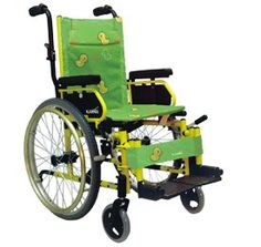 Buy Karma Healthcare KM-7520 Paediatric Wheelchair at Cheapest Price, Rs. 37,878 only By Senior Shelf  Description: Karma Wheelchair KM-7520 is Suitable for children with developmental delays/moderate mental retardation/ mild limb paralysis Karma Healthcare KM-7520 Paediatric Wheelchair is a multi-functional paediatric wheelchair to cater the children's need.