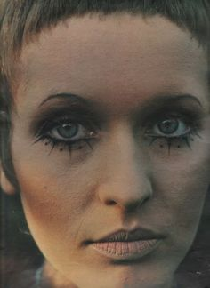And gorgeous Jools (Julie Driscoll) in Eye