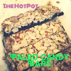 Before Becky got famous, our candy bars were the hottest thing at the shop! $3