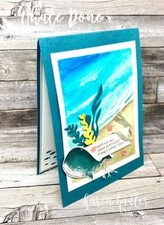 Color Tag, Colour, Team Page, Summer Is Here, Shaker Cards, Beach Scenes, Christmas Tag, Watercolor Background, Color Themes