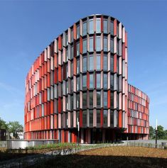 Office Park in Cologne (Germany), Image Source flickr.com/photos/schroeer-heiermann