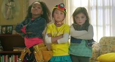 Féminisme et jouets pour petites filles dans la pub GoldieBlox