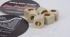 Bonne nouvelle, l'ensemble de la gamme de galets de variateurs du célèbre fabriquant taiwanais est désormais importée par www.okaeri-japan.fr. Le site