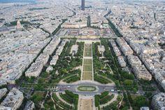 Paris Skip the Line: Level Eiffel Tower Ticket and Small-Group Tour in France Europe Paris Landmarks, Famous Landmarks, Small Group Tours, Small Groups, Eiffel Tower Tickets, Eiffel Tower Tour, Boulevard Saint Germain, Hotel Des Invalides, Musée Rodin
