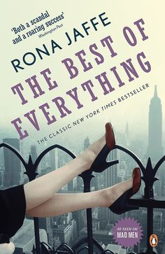 Books to read in your 20s. Age 23: The Best of Everything
