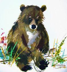 i love bears :]