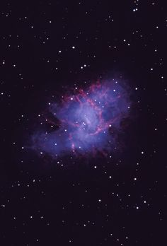 Crab #Nebula NOAO. #space #astronomy