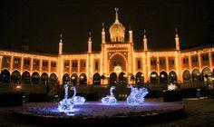 Kopenhagen bei Nacht von Giam (flickr)