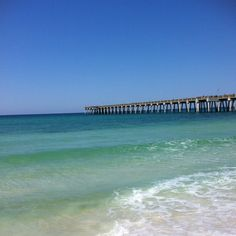 Panama City Beach Florida-This is a short walk from our townhome.