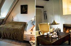 A Fairy Tale Inn in Copenhagen : Remodelista