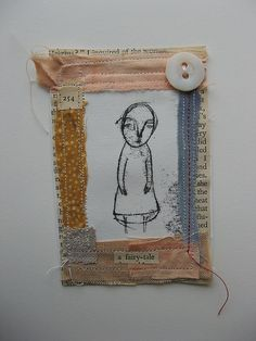 Cathy Cullis is amazing. Click through her Flickr images. Unreal.