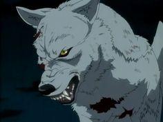 wolf's rain kiba | Wolfs Rain | Pinterest | Wolf's Rain, Wolves ...