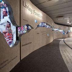 art exhibition design ideas - Google Search
