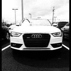Audi looking Fresh! https://www.facebook.com/coolcarscovers