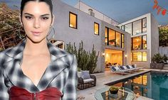 Kendall Jenner's Hollywood Hills home is burglarized