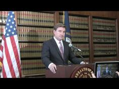 "A Statement from Attorney General Jack Conway on Judge Heyburn's Decision - What a guy! ""Speak the truth, even if your voice shakes."" Nailed it!"