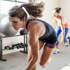 You may have heard certain terms a thousand times, probably even done some of the workouts and training methods. But do you really know why plyometrics are so good for you? What EPOC stands for, and