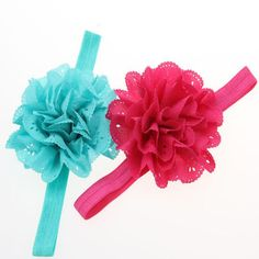 Kids Girl Baby Headband Toddler Lace Bow Flower Hair Band Accessories Headwear h #Unbranded #BabyParty