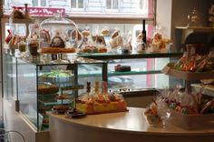 Rori's Finest Sweets, Vienna.
