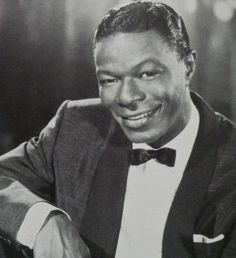 Nat King Cole was on of the most renound African American musicians during the 1950s