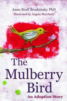 The Mulberry Bird (eBook)